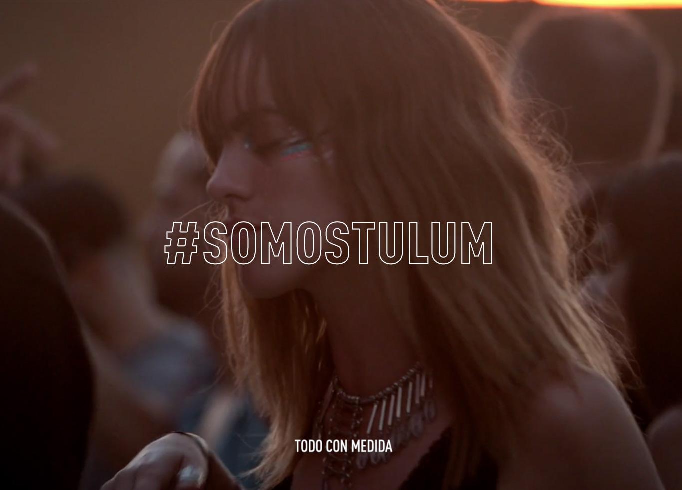 #SomosTulum
