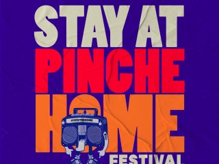 Stay at Pinche Home
