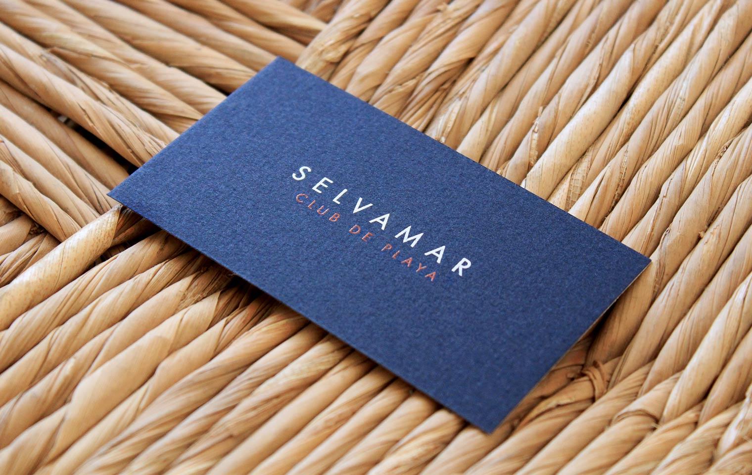 Club de Playa Selvamar