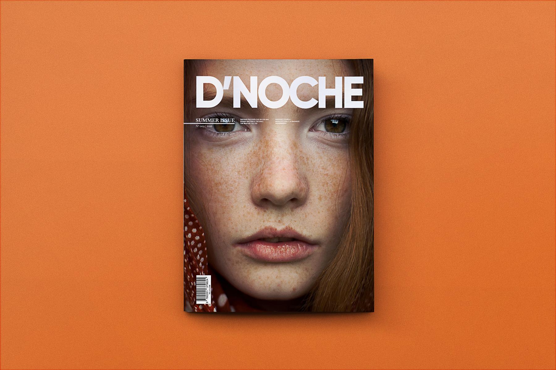 D'noche magazine